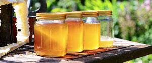 40 Uses for Honey